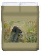 The Gorilla 5 Duvet Cover