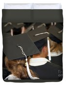 The Graduates Duvet Cover