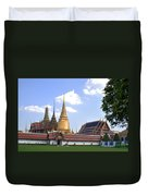 The Grand Palace Duvet Cover