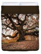 The Great Oak Duvet Cover