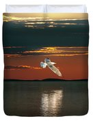 The Holy Spirit Duvet Cover