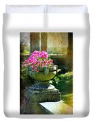 The Grecian Urn Duvet Cover