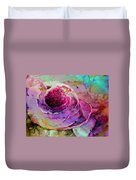 The Heart Of Nature Duvet Cover