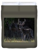 The Herd  Duvet Cover