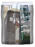 The High Line 153 Duvet Cover