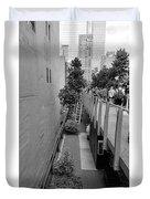 The High Line 158 Duvet Cover