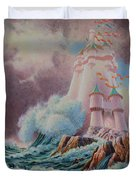 The High Tower Duvet Cover