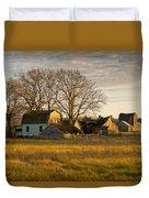 The Homestead Duvet Cover