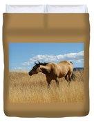 The Horse Duvet Cover