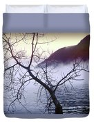 The Hudson Highlands Duvet Cover