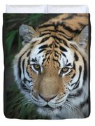 The Hunter Duvet Cover