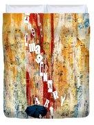 The Imaginary Art Co. Storm Duvet Cover