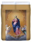 The Immaculate Conceptio Duvet Cover
