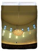 The Interior Lighting Duvet Cover