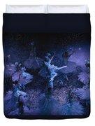 The Joffrey Ballet Dances The Duvet Cover
