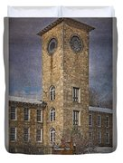The Kirby Mill 1882 Duvet Cover