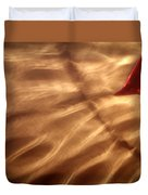 The Kiss Of The Sun Duvet Cover