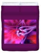 The Knot Fiber 0610 Duvet Cover