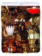 The Light Shop Marrakesh Duvet Cover