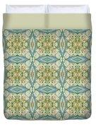 The Lincoln Imp Duvet Cover