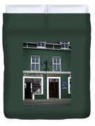 The Linen Chest Dingle Ireland Duvet Cover