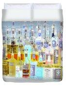 The Liquor Cabinet Duvet Cover