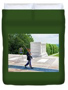 The Lonely Walk 2 Duvet Cover