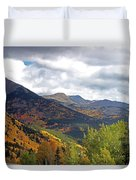 The Love Of Nature Duvet Cover