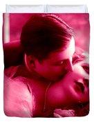 The Lovers Duvet Cover