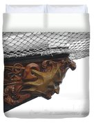 The Mast Head Duvet Cover