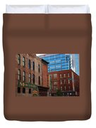 The Merchants Nashville Duvet Cover