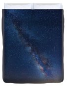 The Milky Way 2 Duvet Cover by Jim Thompson