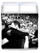 The Miracle At The Oracle 2 Duvet Cover