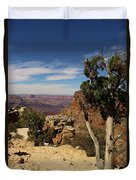 The Miracle Of Nature Duvet Cover