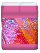 The Mirror Of The Truth Duvet Cover