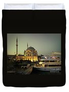 The Mosque Duvet Cover
