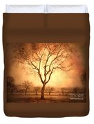 The Mother Tree Duvet Cover