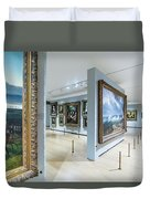 The National Gallery London 6 Duvet Cover
