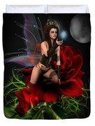 The Night Fairy Duvet Cover