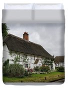 The Old Cottage Micheldever Duvet Cover