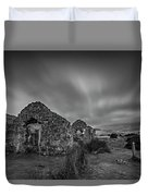 The Old Cottage, Wicklow Duvet Cover
