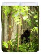The Old Homestead #10 Duvet Cover