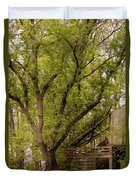 The Old Homestead #2 Duvet Cover