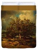 The Old Oak 1870 Duvet Cover