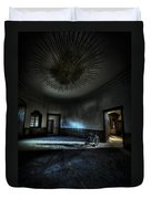 The Oval Star Room Duvet Cover by Nathan Wright