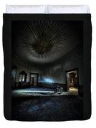 The Oval Star Room Duvet Cover