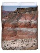 The Painted Desert  8020 Duvet Cover