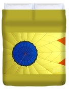 The Parachute Duvet Cover