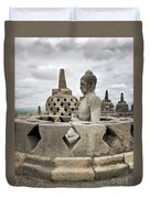 The Path Of The Buddha #6 Duvet Cover