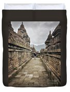 The Path Of The Buddha #7 Duvet Cover